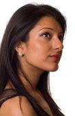 Linda mulher asiática — Foto Stock