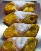 Viennoiserie pastry — Stock Photo