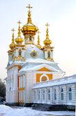 Église orthodoxe — Photo