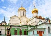 Orthodox architecture — Stock Photo