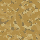 Sand military camouflage — Stock Photo