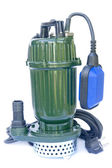 Submersible pump — Stock Photo
