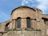 """Selanik, aka """"mezar Galerius'un içinde rotunda Kilisesi"""" — Stok fotoğraf"""