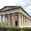 Temple of Hephaestus. Athens, Grece. — Stock Photo