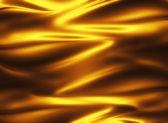 Золотой шелк — Стоковое фото