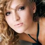 Beautiful woman — Stock Photo #5726519