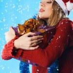 Merry Christmas — Stock Photo #5727498