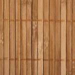 bambusowe podkładki tekstura — Zdjęcie stockowe