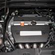 Car engine — Stock Photo #5729598