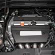 motor de coche — Foto de Stock