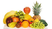 Fruit plenty — Stock Photo