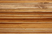 Ply-wood texture — Stock Photo