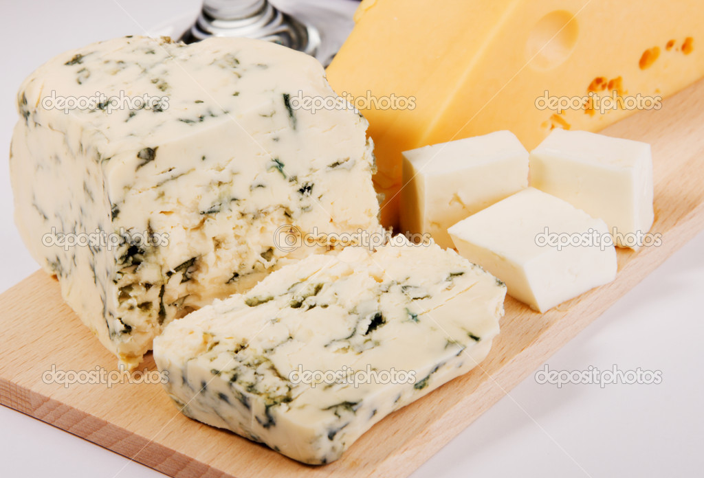 how to make different cheeses