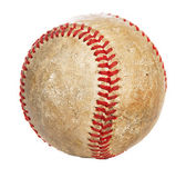 Baseball ball — Stock Photo