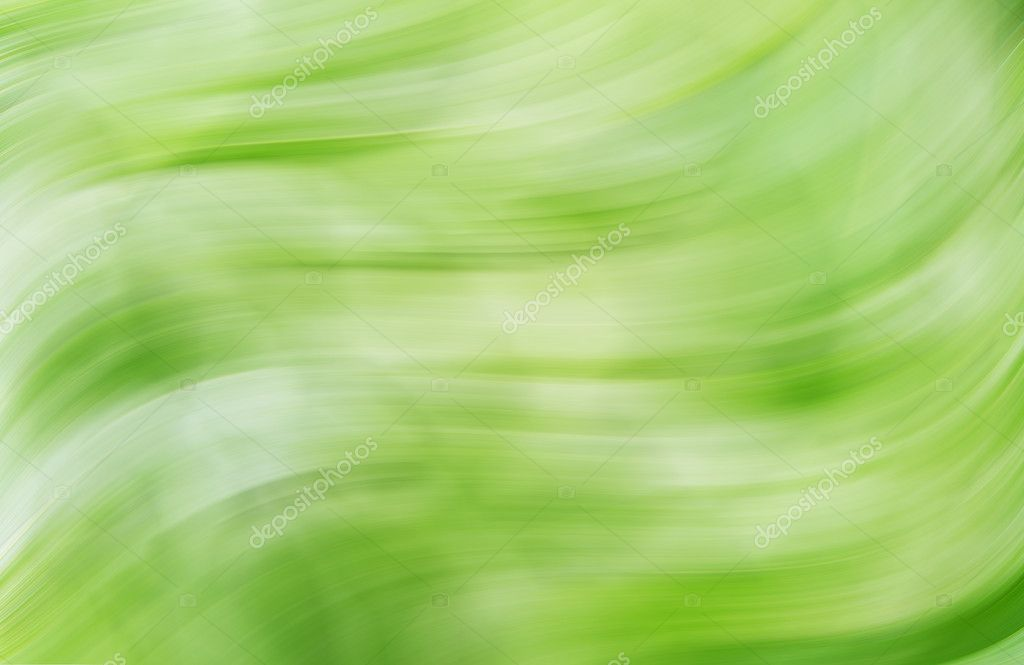 Abstract green background with soft dark and light variations  Stock Photo #6097561