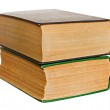 Two old books — Stock Photo #5471648
