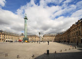 Place Vendome — Stock Photo
