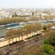 River Seine - Stockfoto