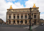 The Opera Garnier of Paris — Stock Photo