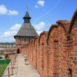 Tula Kremlin — Stock Photo