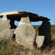 Stock Photo: Dolmen