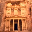 Petra's Tresure — Stock Photo