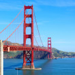 Golden Gate Bridge — Stock Photo #6663808