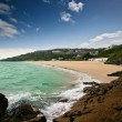 Porthminster beach St Ives West Cornwall — Stock Photo #5931645