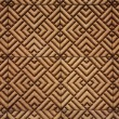 Abstract pattern of the wall - Stock Photo