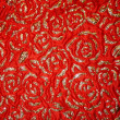 Stock Photo: Cloth texture