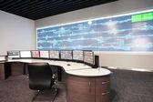 Controlekamer — Stockfoto