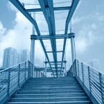 Footbridge — Stock Photo #6651463