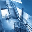 Interior stairs — Stock Photo #6655006