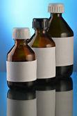 Medicinal mixture — Stock Photo