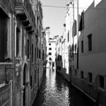 Venice, italy — Stock Photo #5414096