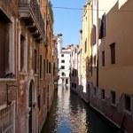 Venice, italy — Stock Photo #6174750