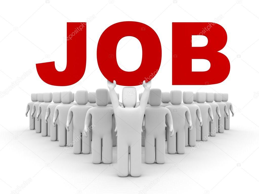 want job stock photo © pixelery com 6312285 want job stock photo 6312285