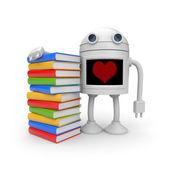 I love education! — Stock Photo