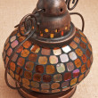 Old Oriental Lamp — Stock Photo #5717383
