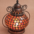 Old Oriental Lamp — Stock Photo #5717574
