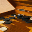 Backgammon — Stock Photo #5845533