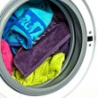 Washing Machine - Stock Photo