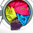Washing Machine — Stock Photo #6006298