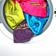 Washing Machine — Stock Photo #6006315