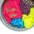 Washing Machine — Stock Photo #6006396