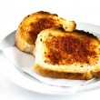 Toasted sandwiches — Stock Photo #6173252