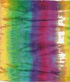 Textile batik decorative color background — Stock Photo