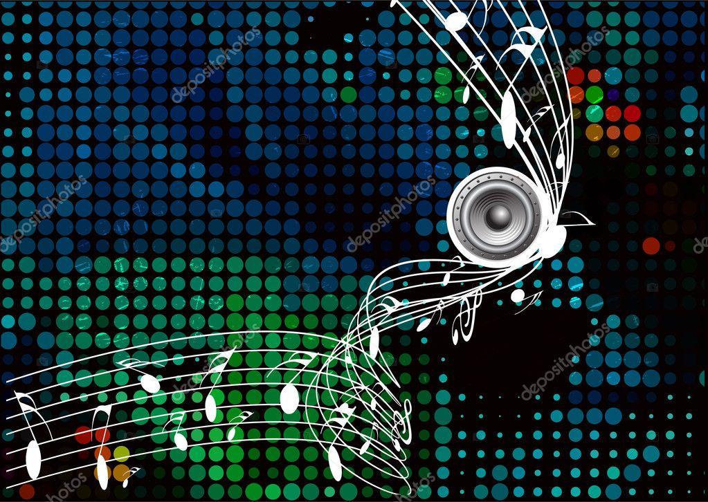 depositphotos_5471625-Abstract-music-notes-design