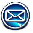 Email icon - Stockvektor