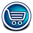 Stock Vector: Shopping web icons